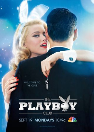 The Playboy Club - Stagione 1