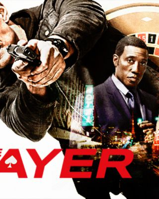 The Player - Stagione 1