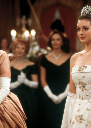 The Princess Diaries 3