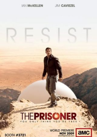 The Prisoner - Stagione 1