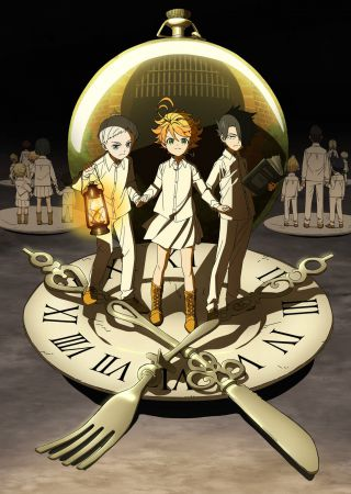The Promised Neverland (Anime)