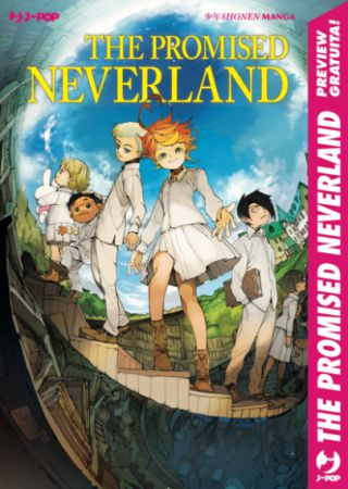 The Promised Neverland (Manga)