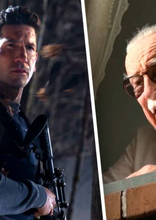 The Punisher Stagione 3