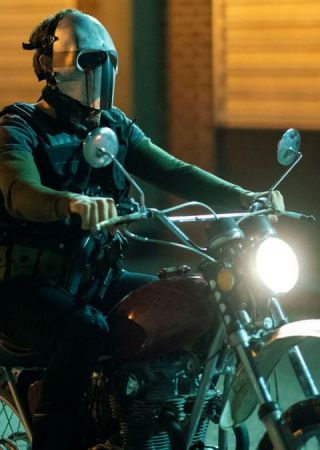 The Purge - Stagione 2