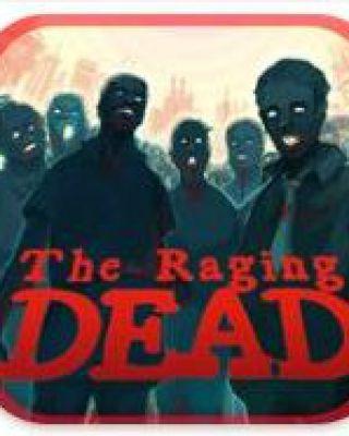 The Raging Dead