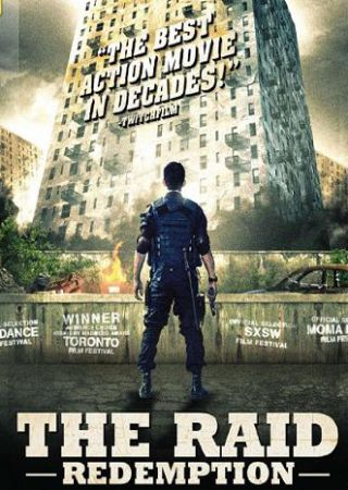The Raid (Remake)