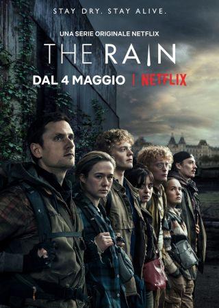 The Rain - serie tv