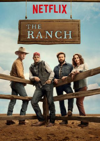 The Ranch - Stagione 1