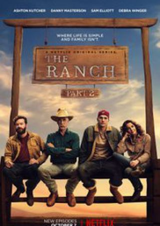 The Ranch - Stagione 2