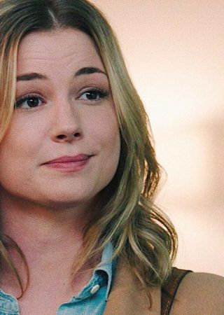 The Resident Serial