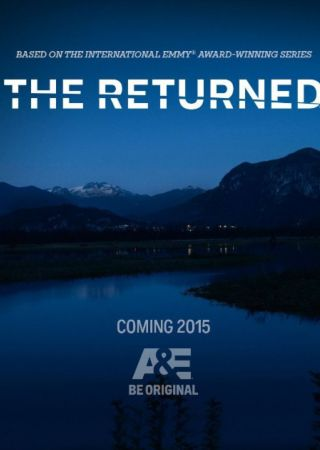 The Returned  - Stagione 1 (A&E)
