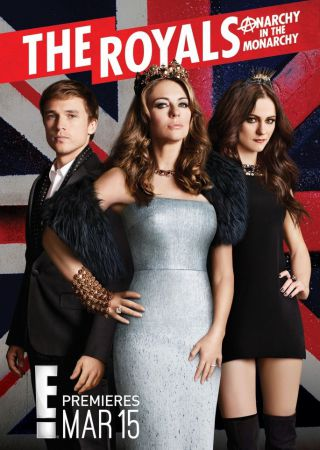 The Royals - Stagione 1