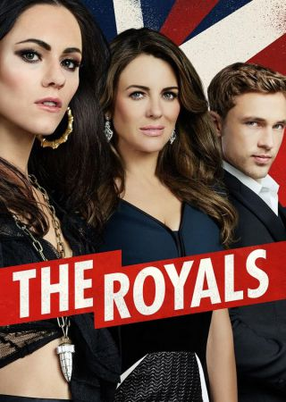 The Royals - Stagione 3