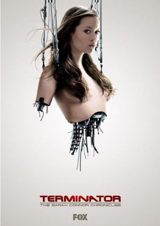 The Sarah Connor Chronicles - Stagione 2
