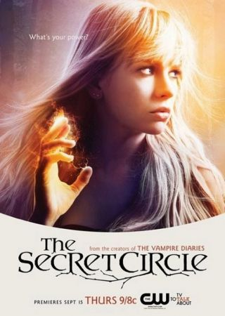 The Secret Circle - Stagione 1
