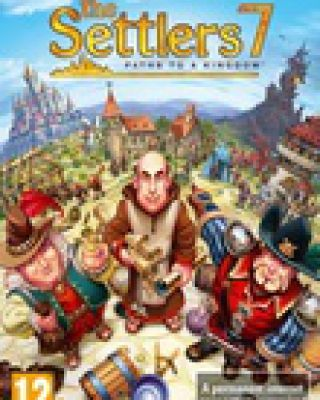 The Settlers 7: Path to a Kingdom