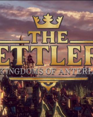 The Settlers - Kingdoms of Anteria