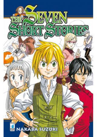 The Seven Short Stories