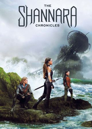 The Shannara Chronicles - Stagione 1