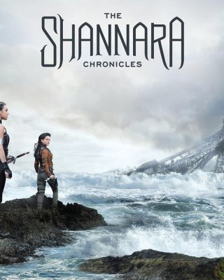 The Shannara Chronicles - Stagione 2