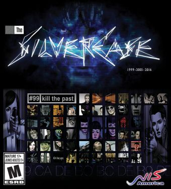 The Silver Case Remaster