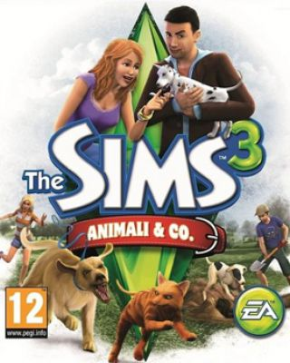 The Sims 3 Animali & Co