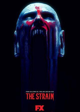 The Strain - Stagione 2