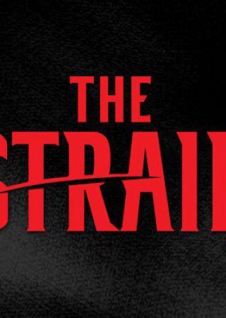 The Strain: Stagione 4