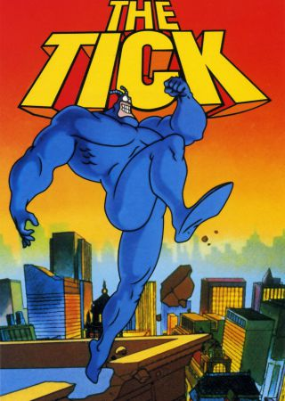 The Tick - Stagione 1