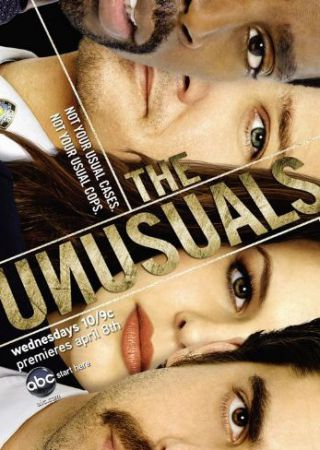The Unusuals - Stagione 1