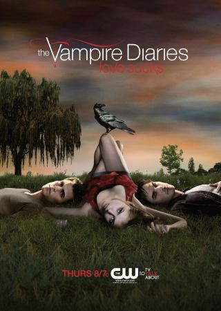 The Vampire Diaries - Stagione 1