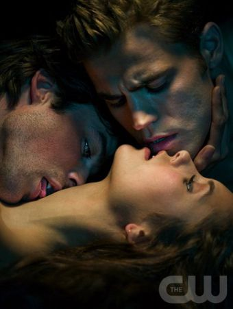 The Vampire Diaries - Stagione 3