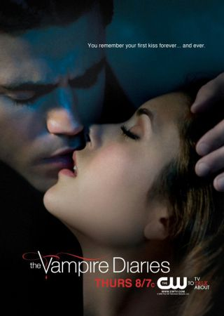 The Vampire Diaries - Stagione 2
