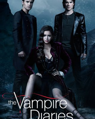 The Vampire Diaries - Stagione 8