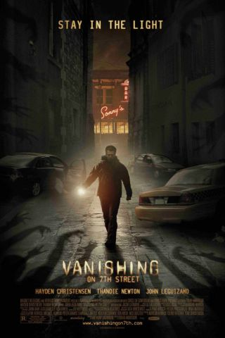 The Vanishing on 7th Street