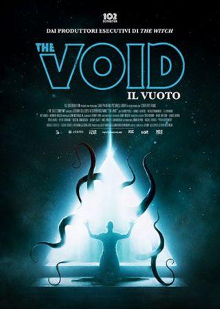 The Void - Movie