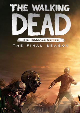 The Walking Dead: Final Season