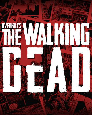 The Walking Dead - Overkill