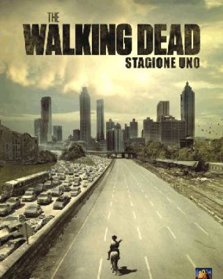 The Walking Dead - Stagione 1