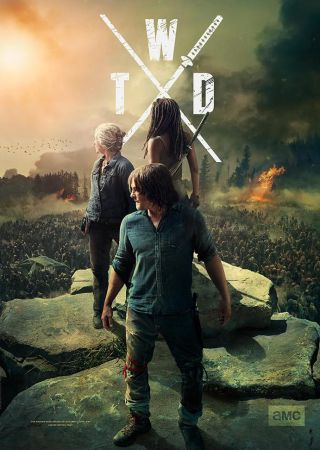 The Walking Dead Stagione 10