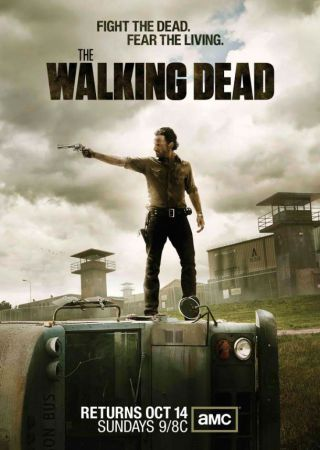 The Walking Dead - Stagione 3