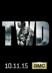 The Walking Dead: panel Napoli COMICON