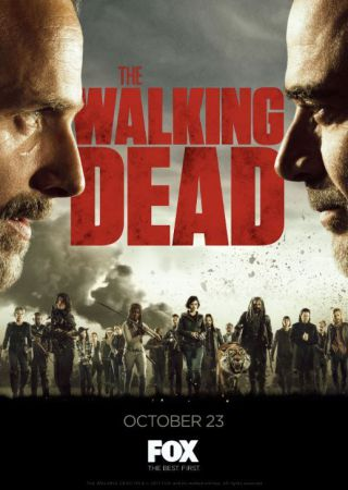 The Walking Dead - Stagione 8