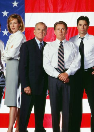 The West Wing - Stagione 1