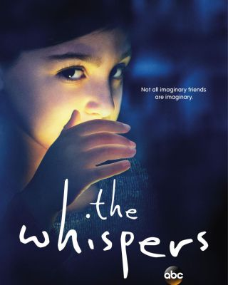 The Whispers - Stagione 1