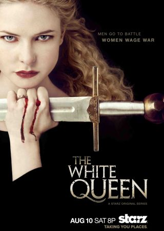 The White Queen - Stagione 1