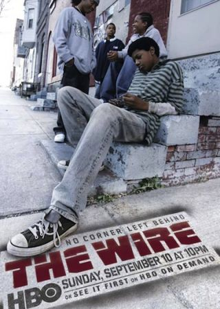 The Wire - Special