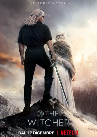 The Witcher - Stagione Due
