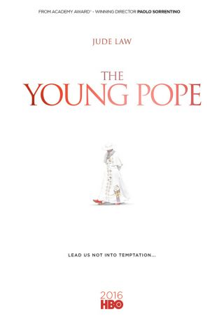 The Young Pope - Stagione 1