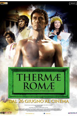 Thermae Romae II